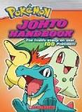 Pokemon Johto Handbook