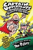 Captain Underpants and the Revolting Revenge of the Radioactive Robo Boxers HC