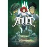 Amulet TP Vol 04 The Last Council