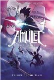 Amulet HC Vol 05 Prince of the Elves