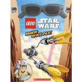 Lego Star Wars Anakin Space Pilot