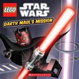 Lego Star Wars Darth Mauls Mission