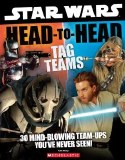 Star Wars Head to Head Tag Teams