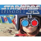 Star Wars Episode I Phantom Menace 3D