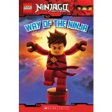 Ninjago Way of the Ninja