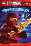 Ninjago The Golden Weapons