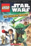 Lego Star Wars Padawan Menace