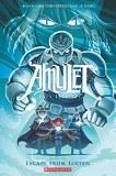 Amulet TP 06 Escape From Lucien