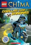 Lego Legendes of Chima Gorillas Gone Bananas
