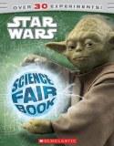 Star Wars Science Fair Book