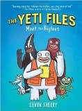 Yeti Files Meet the Bigfeet