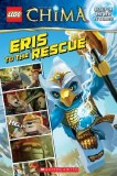 Lego Legendes of Chima Eris to the Rescue