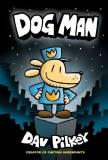 Dog Man HC