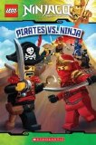 Ninjago Pirates vs Ninjas