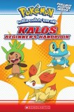 Pokemon Kalos Beginner's Handbook