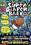 The Adventures of Super Diaper Baby HC