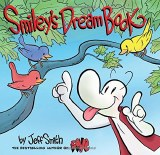 Smileys Dream Book HC