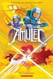 Amulet TP Vol 08