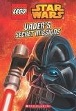 Star Wars Vaders Secret Mission