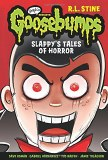Goosebumps Slappys Tales of Horror