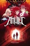 Amulet HC Vol 07