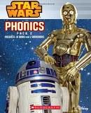 Star Wars Phonics Pack 2