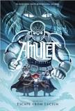 Amulet HC Vol 06 Escape from Lucien