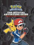 Pokemon Official Adventure Guide Ash's Quest from Kanto to Kalos