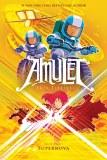 Amulet HC Vol 08