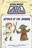Star Wars Jedi Academy Attack of the Journal