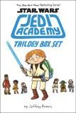 Star Wars Jedi Academy Box Set