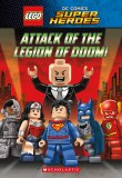 LEGO DC Comic Super Heroes Attack of the Legion of Doom