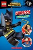 LEGO DC Superheroes Handbook Updated