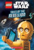 LEGO Star Wars Tales of the Rebellion