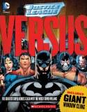 Justice League Versus