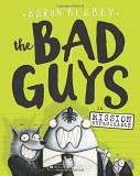 Bad Guys TP Vol 02 Mission Unpluckable