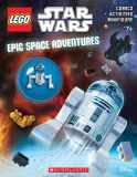 LEGO Star Wars Epic Space Adventures
