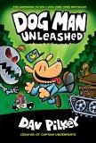 Dog Man Unleashed HC