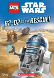 LEGO Star Wars R2-D2 to the Rescue