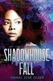 Shadowhouse Fall HC