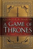 Game of Thrones Illustrated Edition