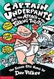 Captain Underpants Vol 2