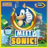 Sonic the Hedgehog Meet Sonic!