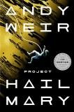 Project Hail Mary HC