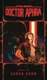 Star Wars Doctor Aphra Novel HC