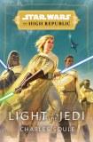 Star Wars High Republic Light of the Jedi HC