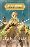 Star Wars High Republic Light of the Jedi SC