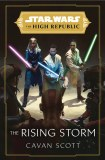 Star Wars High Republic Rising Storm HC