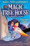 Magic Tree House TP Vol 01 Dinosaurs Before Dark