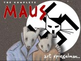 Maus Complete Box Set
